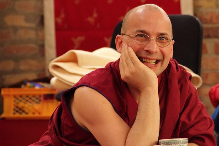 buddhistisches zentrum hamburg mitglied